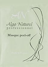 """Духи, Парфюмерия, косметика Маска для лица """"Морской бриз"""" - Algo Naturel Masque Peel-off"""
