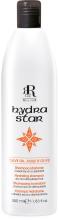 Духи, Парфюмерия, косметика Шампунь для интенсивного увлажнения сухих волос - RR Line Hydra Star
