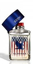 Духи, Парфюмерия, косметика Zippo GLORIOU.S. - Туалетная вода (тестер с крышечкой)