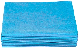 Духи, Парфюмерия, косметика Простыни из спанбонда, в пачках, 0.8х2м, 50шт, голубые - Doily