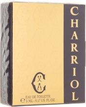 Духи, Парфюмерия, косметика Charriol Eau de Toilette - Туалетная вода (мини)