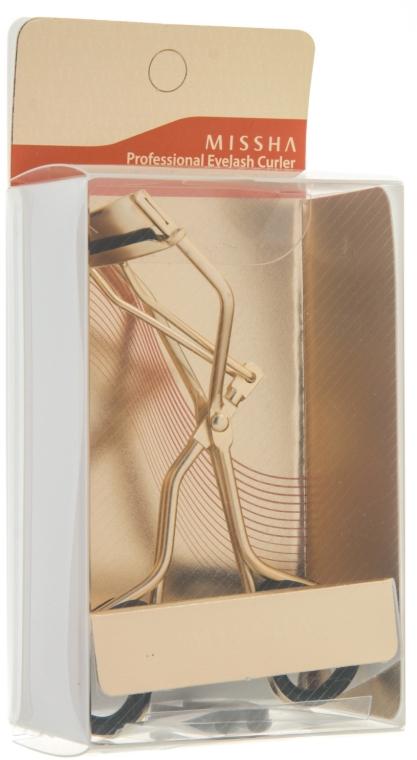 Щипцы для завивки ресниц - Missha Professional Eyelash Curler