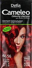 Духи, Парфюмерия, косметика Оттеночный шампунь - Delia Cameleo Colouning Shampoo