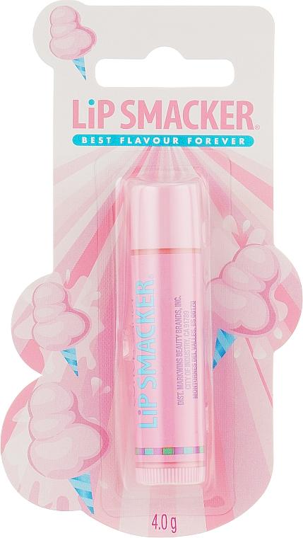 """Бальзам для губ """"Сладкая вата"""" - Lip Smacker Cotton Candy"""