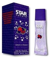Духи, Парфюмерия, косметика Star Nature Wild Berries - Туалетная вода