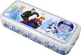 Духи, Парфюмерия, косметика Набор детской декоративной косметики - Markwins Frozen