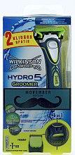 Духи, Парфюмерия, косметика Бритва с 3 сменными кассетами - Wilkinson Sword Hydro 5 Groomer