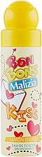 Дезодорант Lemon Energy - Malizia Bon Bons — фото N1