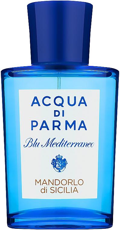 Acqua Di Parma Blu Mediterraneo Mandorlo Di Sicilia - Туалетная вода