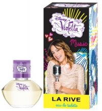 Духи, Парфюмерия, косметика La Rive Violetta Music - Парфюмированная вода