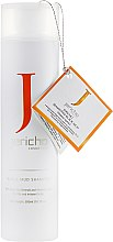 """Шампунь """"Черная грязь"""" для жирной и чувствительной кожи головы - Jericho Black Mud Shampoo — фото N1"""