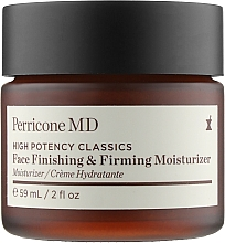 Духи, Парфюмерия, косметика Увлажняющий крем для лица - Perricone MD Face Finishing Moisturizer