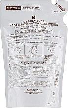 Гипоаллергенное жидкое мыло для тела - Naris Purece (дой-пак) — фото N2