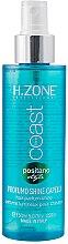 Духи, Парфюмерия, косметика Увлажняющий парфюмированный спрей для волос - H.Zone Coast Perfumo & Shine
