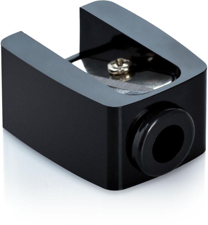 Точилка для карандашей, чёрная - Jovial Luxe (d=5mm)