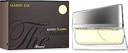 Духи, Парфюмерия, косметика Rasasi Classic Collection Numero Due - Парфюмированная вода