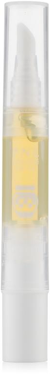 Медовый гель для смягчения кутикулы в карандаше - PNL Honey Remover Cuticle