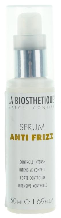Сыворотка для гладкости волос - La Biosthetique Serum AntiFrizz