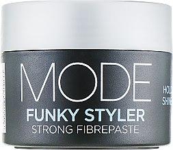 Духи, Парфюмерия, косметика Матовая паста сильной фиксации - Affinage Mode Funky Styler