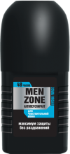 Духи, Парфюмерия, косметика Дезодорант-антиперспирант шариковый - MenZone Hydro Force