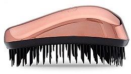 Духи, Парфюмерия, косметика Щетка для волос - Dessata Maxi Bright Rose Gold