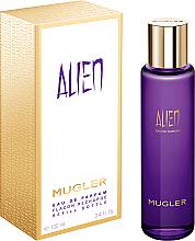 Духи, Парфюмерия, косметика Mugler Alien - Парфюмированная вода (Refill Bottle)