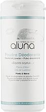 Духи, Парфюмерия, косметика Пудра с квасцами и тальком - OSMA Aluna Poudre Deodorant