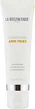 Духи, Парфюмерия, косметика Кондиционер для непослушных и вьющихся волос - La Biosthetique Anti Frizz Conditioner