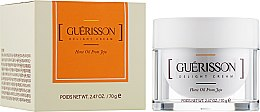 Крем для лица - Claire's Korea Guerisson Delight Cream — фото N1