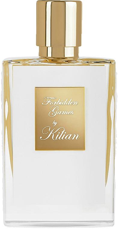 Kilian Forbidden Games - Парфюмированная вода