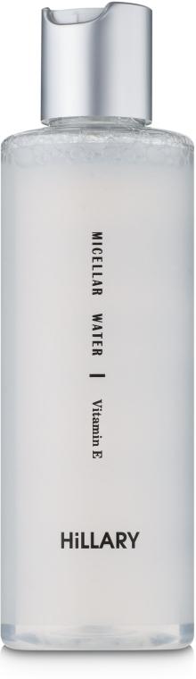 Мицеллярная вода - Hillary Micellar Water Vitamin E
