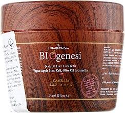 Духи, Парфюмерия, косметика Маска для окрашенных волос с экстрактом ромашки - Kleral System Biogenesi Camellia Luxury Mask