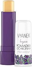 Духи, Парфюмерия, косметика Успокаивающий бальзам для губ с кунжутным маслом - Vianek Lip Balm