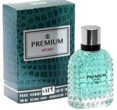 Духи, Парфюмерия, косметика Art Parfum Premium Sport - Туалетная вода