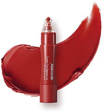 Тинт для губ - Mamonde Creamy Tint Squeeze Lip — фото N2