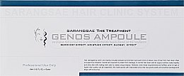 Духи, Парфюмерия, косметика Ампулы для восстановления волос - Sarangsae Genos Ampoule Treatment