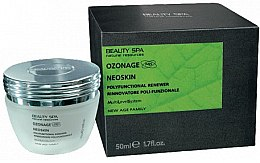 Духи, Парфюмерия, косметика Полифункциональный обновляющий крем - Beauty Spa Ozonage Neoskin