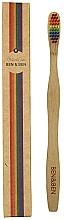 Духи, Парфюмерия, косметика Бамбуковая зубная щетка - Ben&Anna Ben & Ben Bamboo Toothbrush Brush