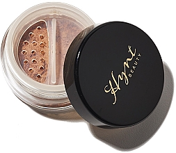 Духи, Парфюмерия, косметика Бронзирующая пудра - Hynt Beauty Solare Bronzing Powder