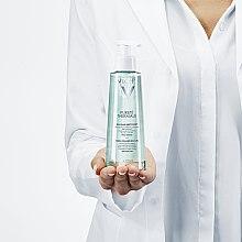 Освежающий очищающий гель для лица - Vichy Purete Thermale Fresh Cleansing Gel — фото N6