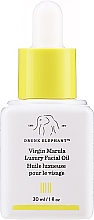 Духи, Парфюмерия, косметика Масло для лица - Drunk Elephant Virgin Marula Luxury Facial Oil