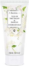 Духи, Парфюмерия, косметика Allvernum Lily of the Valley & Jasmine - Парфюмированный бальзам для тела