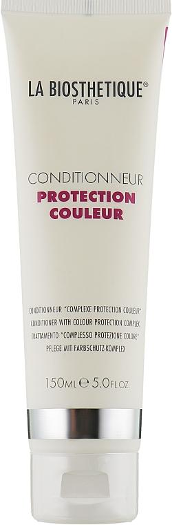 Восстанавливающее средство ухода для волос - La Biosthetique Conditionneur Protection Couleur