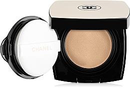 Духи, Парфюмерия, косметика Тональный крем-гель - Chanel Les Beiges Healthy Glow Gel Touch Foundation SPF 25 / PA+++ (запасной блок)