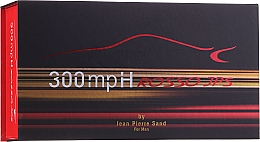 Духи, Парфюмерия, косметика Jean-Pierre Sand 300 mph Rosso - Набор (edp/25mlx2 + edp/25mlx2)