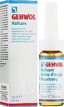Парфумерія, косметика Засіб для догляду за нігтями Герлан - Gehwol Gerlan Nailcare