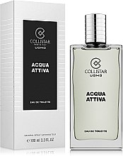 Духи, Парфюмерия, косметика Collistar Acqua Attiva - Туалетная вода