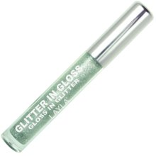 Духи, Парфюмерия, косметика Блеск для губ - Layla Cosmetics Glitter In Gloss