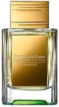 Духи, Парфюмерия, косметика Ermenegildo Zegna Elements Of Man Passion - Парфюмерная вода