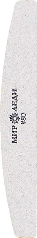 """Сменный абразив для пилки """"Купол"""", тонкий, 80 - Мир Леди — фото N2"""